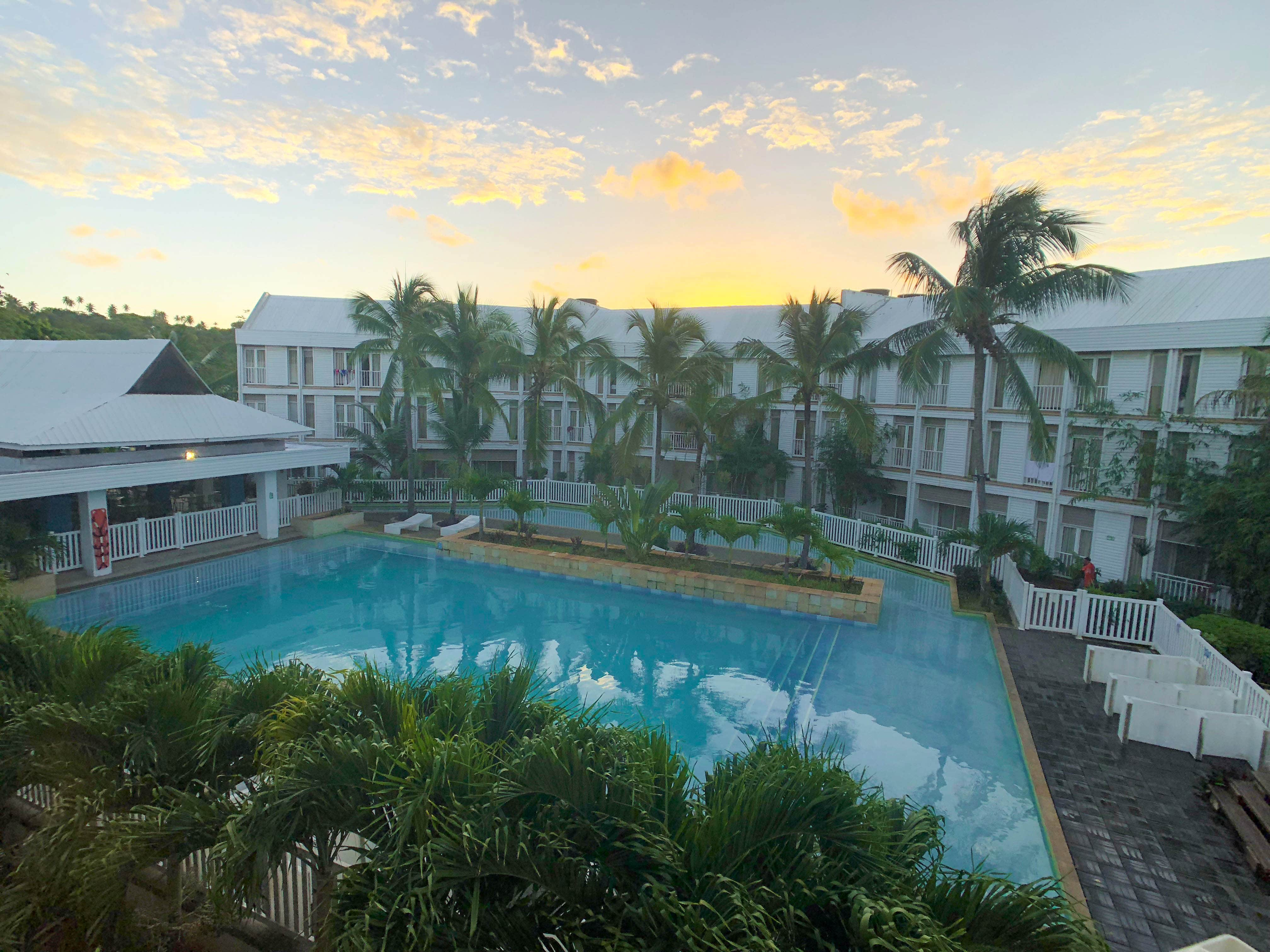 Living in Grace Bay, Turks and Caicos Islands • Turks and